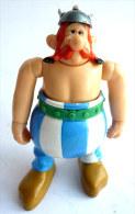 Figurine OBELIX - PLAY ASTERIX TOY CLOUD CEJI - Asterix & Obelix