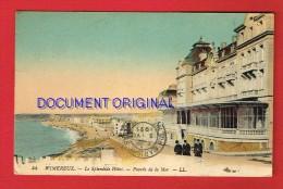 Pas De Calais - WIMEREUX - Le Splendide Hôtel ..... - Other Municipalities