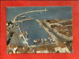 N° 16 Ile De Ré Vue Générale Du Port  ( édition Artaud écrite ) - Ile De Ré