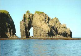 1 AK * Russia * Kuril Islands * Ansicht Der Insel Urup - Russia