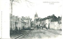 N°36083 -cpa Bazouges -le Bourg- - Otros Municipios