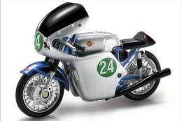 @ - DUCATI 250 Bicilindrico - 1960 - 1:32 In Show Box - Motos