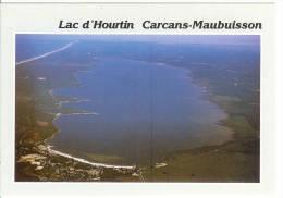 CARCANS-MAUBUISSON - Lac D'Hourtin - Carcans
