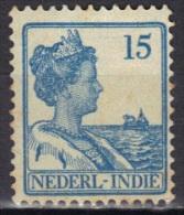 Indes Néerlandaises N° 153 * - Nederlands-Indië