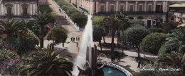BRINDISI /   Piazza Cairoli _ Viaggiata - Brindisi