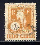 INDOCHINE - N° T33° -  DRAGON D'ANGKOR - Indochina (1889-1945)