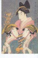 Ukiyoe-un Mondo Fluttuante -milano 2004 - Esposizioni