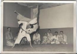 Judo/ Ivry la bataille / Eure /Vers 1950          PH176