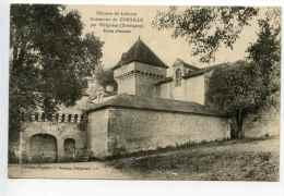 Château De Laforest Commune De Cornille - France