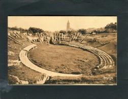 SAINTES 1950 LES ARENES GALLO- ROMAINES    CIRC   NON  / EDIT - Saintes