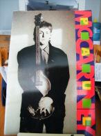 Paul McCartney World Tour Program 1989/90 - Boeken, Tijdschriften, Stripverhalen