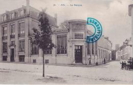 ATH - La Banque - Ath