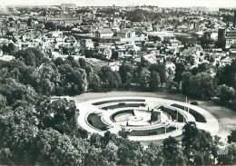 CPM - 21 - DIJON - Place Du Monument - Dijon