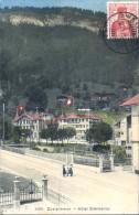 ZWEISIMMEN - Hôtel Simmental - BE Berne