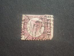 1870  Sg 49a  1/2d  Rose  Plate 8  (( Filler )  CAT £200.00 - 1840-1901 (Victoria)