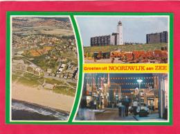 HOOFDSTRAAT,NOORDWIJK AAN ZEE,HOLLAND,U13. - Noordwijk (aan Zee)