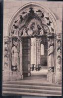 Moutiers-Saint-Jean - Abbey - Other Municipalities