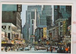 CPM TIMES SQUARE - Time Square
