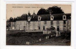 MOISSY CRAMAYEL - Cramayel - Intérieur De La Ferme  (77) - Other Municipalities