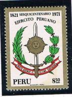 Pérou 1971 : N° 546 Neuf** - Peru