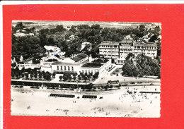 44 LA BAULE Cpsm Casino Hotel Royal      22 Jansol - La Baule-Escoublac