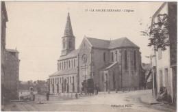 56- LA ROCHE BERNARD - L'EGLISE - La Roche-Bernard