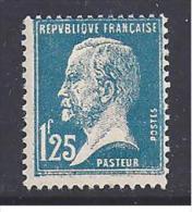 France N° 180  *  -- Cote : 31 € - Neufs