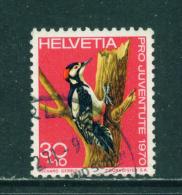 SWITZERLAND - 1970  Pro Juventute  30+10c  Used As Scan - Pro Juventute