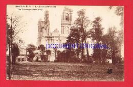 Pas De Calais - MONT ST ELOI - Les Tours ( Côté Ouest ) - Other Municipalities
