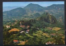 L909 Castelnuovo Di Teolo ( Padova ) Colli Euganei - Ed. T;. Foto Turlon - Italia