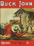 BUCK JOHN N° 496 BE IMPERIA 08-1976 - Petit Format