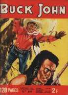 BUCK JOHN N° 499 BE IMPERIA 11-1976 - Petit Format