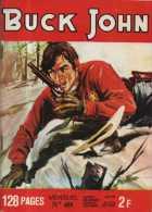 BUCK JOHN N° 488 BE IMPERIA 12-1975 - Petit Format