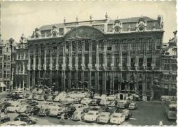 BRUXELLES  Fg  Auto - Monumenti, Edifici