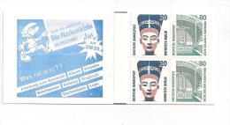 ALLEMAGNE    ( ALL - 100 )  1989     N°   YVERT ET TELLIER    N° C1230b(1)    N** - [7] République Fédérale