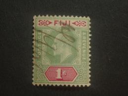 1903  Sg 112  1/- - Fiji (...-1970)