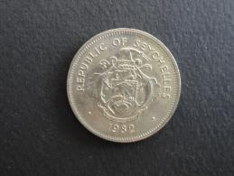 1982 - 1 Rupee Seychelles - Seychelles