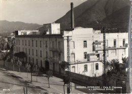 NOCERA INFERIORE (SALERNO) - VIALE SAN FRANCESCO E OSPEDALE CIVILE---880 - Salerno