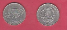 MOZAMBIQUE  //   500 Méticais 1994 //  Km# 121 //  état Sup - Mozambique