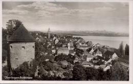 Germany BRD Picture Postcard Of Überlingen Posted 1951 - Ueberlingen