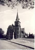 Mol Rauw H.Caroluskerk ( En Omgeving) - Mol
