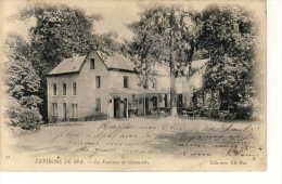 Spa Géronster - Spa