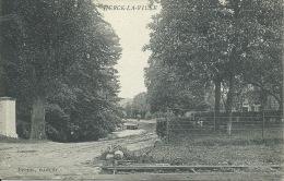 Herk-de-Stad …. - 1909 ( Verso Zien ) - Herk-de-Stad