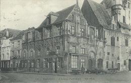Mechelen / Malines -L 'Ancien Parlement - 1912 ( Verso Zien ) - Malines