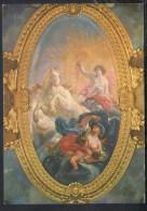 "L931 Torino,  ""mostra Del Barocco Piemontese "" 1963 - Exibition, Exposition, Art, Kunst - Expositions"