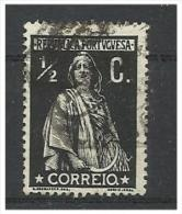 PORTUGAL -  Ceres - Variedade De Cliché - Error - CE207  MM - LVI - Variétés Et Curiosités