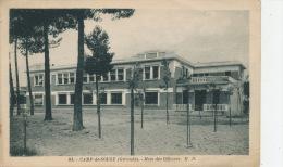 MILITARIA - CAMP DE SOUGE - Mess Des Officiers - Autres Communes