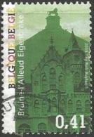 2003 41c Tourism, Used - Belgium