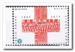 Belgie 2013 Postfris MNH, Red Cross - Belgium