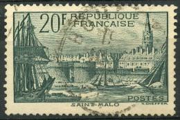 France (1938) N 394 (o) - France
